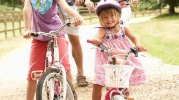 לפני שרוכשים אופניים לילד/ה – חשוב שתקראו..